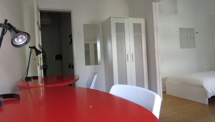 room FIGUEIRA DA FOZ