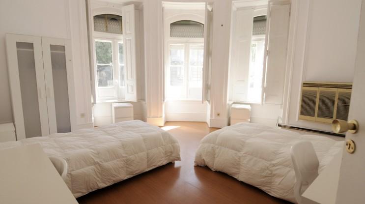 Room Idanha
