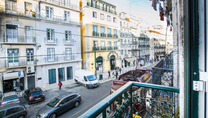 Room 04 Balcony